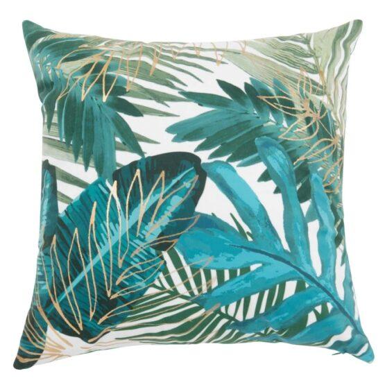 jungle cushion cover