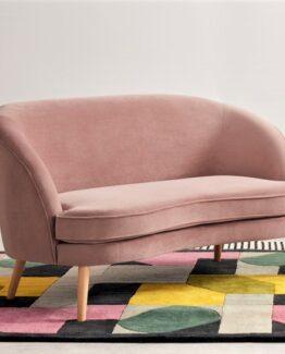 Gertie 2 Seater Sofa