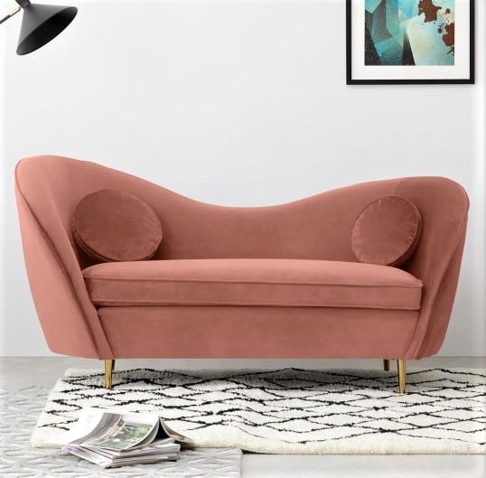 Kooper 2 Seater Sofa