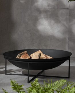 Josper Low Metal Firepit