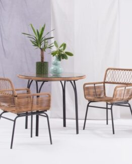 Lyra Outdoor Dining Set