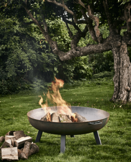 Outdoor Brazier