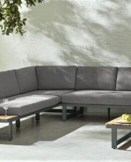 Topa Garden Corner Lounge Unit