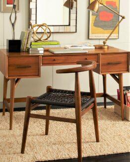 West Elm Acorn Desk