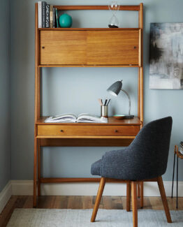 West Elm Wall Desk