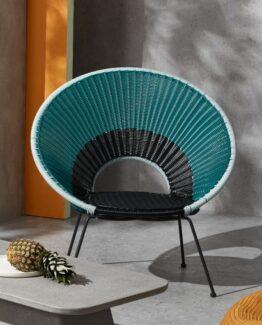 Yuri Lounge Chair