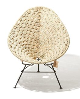 Acapulco Chair Tule