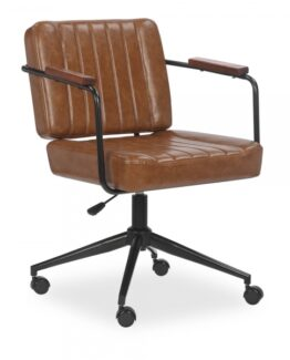 Mason Industrial Office Chair