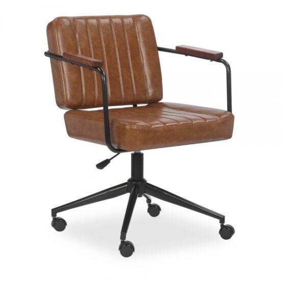 Mason Industrial Office Chair