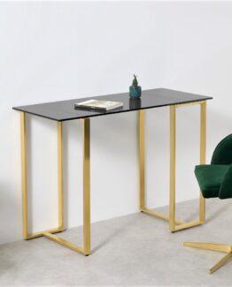 Saffie Console Desk