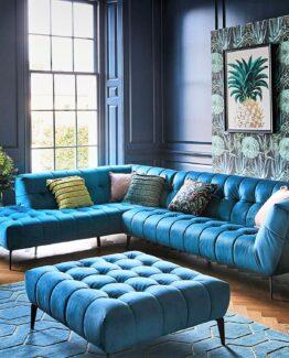 Azalea Corner Sofa