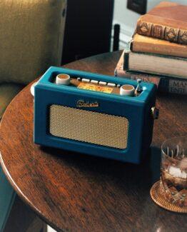 Roberts Revival Uno DAB Radio