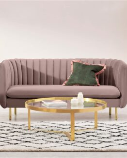 Helma 2 Seater Sofa