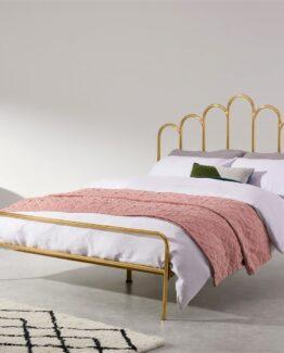 Kiruna King Size Bed