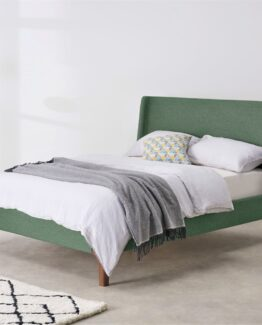 Roscoe King Size Bed