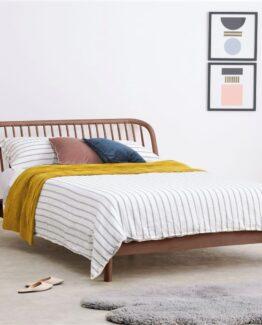 Tacoma King Size Bed