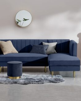Amicie Chaise End Sofa Bed