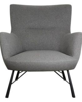 Austin Armchair Light Grey