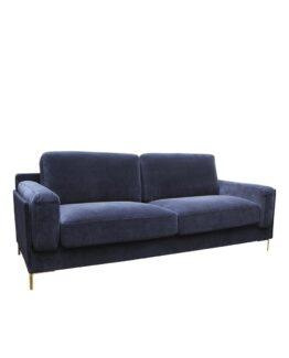 Edie 3 Seater Sofa
