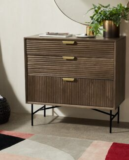 Haines Chest of Drawers