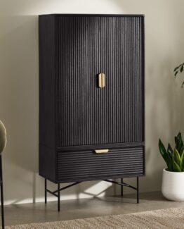 Haines Tall Cabinet