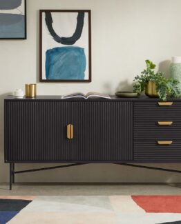 Haines Wide Sideboard