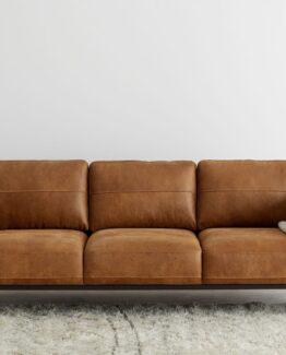 Jarrod 3 Seater Sofa