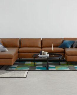 Monterosso Corner Sofa