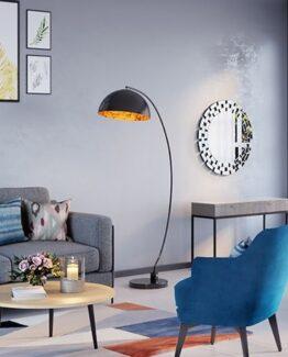 Sparta Floorlamp