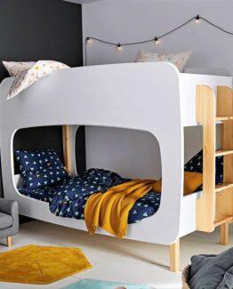 Bubble Bunk Beds