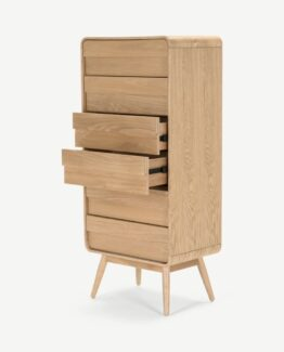 Esme Tall Chest of Drawers