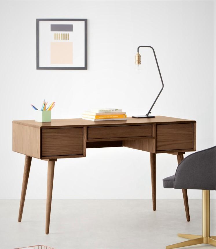 Glenn Desk