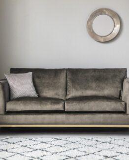 Jamie 3 Seater Sofa