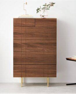 Keaton Tall Chest of Drawers