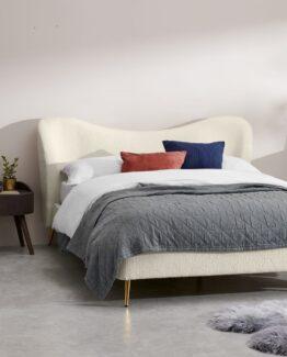 Kooper King Size Bed