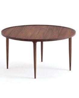 Magosia Walnut Coffee Table