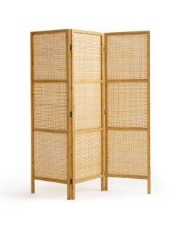 Masaya Bamboo & Cane Screen