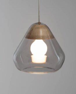 Nasoa Contemporary Ceiling Light