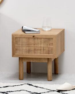 Pavia Bedside TablePavia Bedside Table