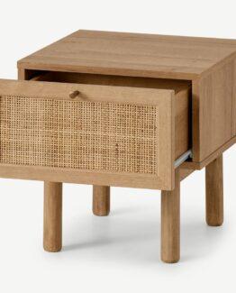 Pavia Bedside Table