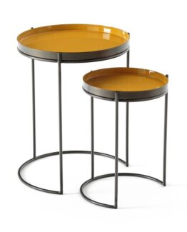 Picabea Nesting Side Tables