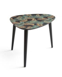 Ronda Printed Coffee Table
