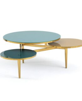 Ruben Triple Coffee Table
