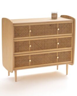 Tempa Chest of Drawers