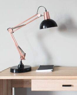 Voltaire Table Lamp